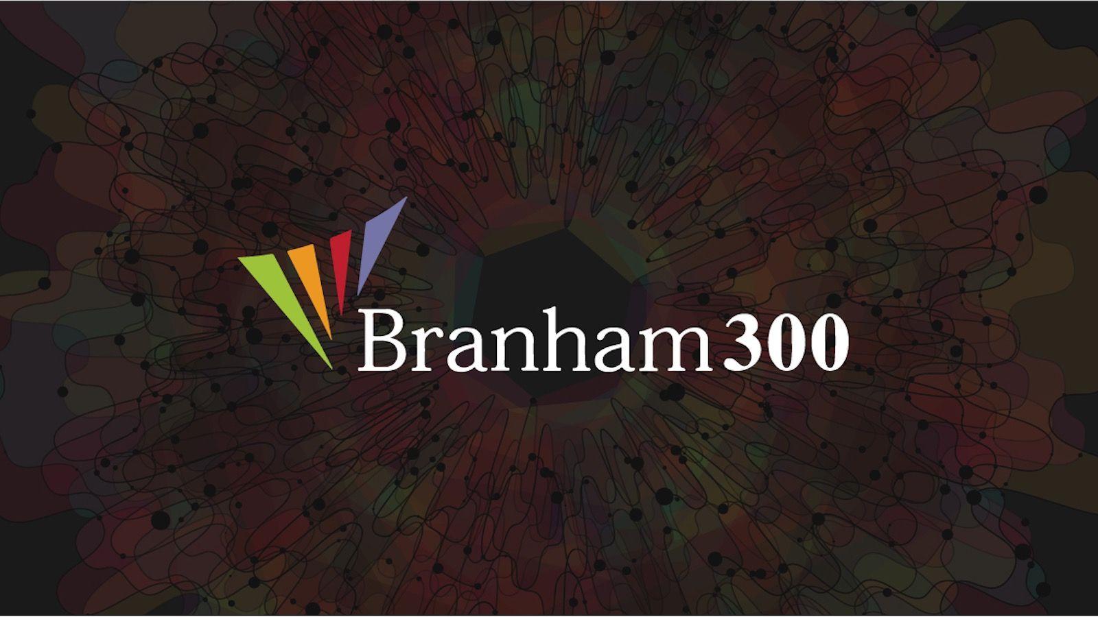 mobileLIVE Branham 300 award