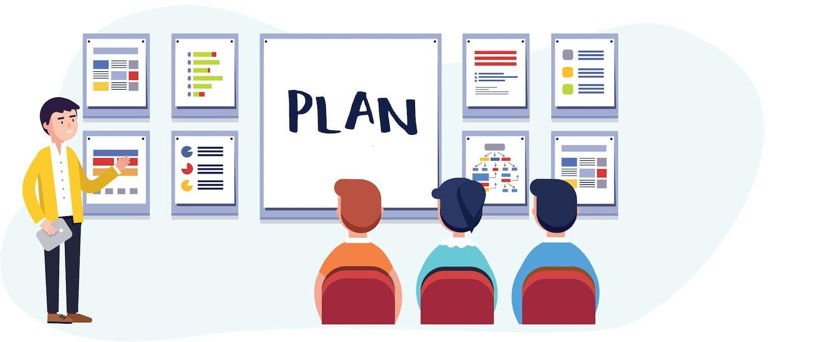 Scrum Planning Myth